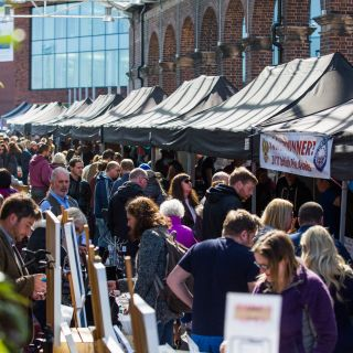 Chester Makers Market